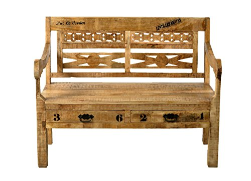Sit-Möbel Rustic-Serie 2 Bad und Küche