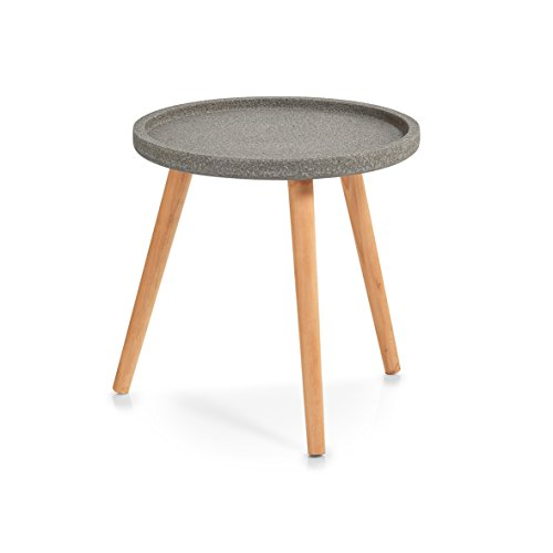 Zeller Tisch, Holz