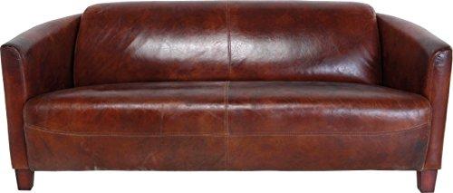 Kare Cigar Lounge, Echtleder