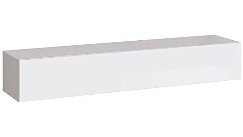 JUSTyou SWOTCH I Lowboard TV-Board Fernsehtisch (HxBxT): 30x180x40 cm mit Farbauswahl