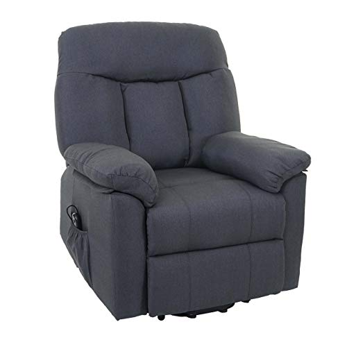 Mendler Fernsehsessel Watford, Relaxsessel Liege Sessel, Aufstehhilfe