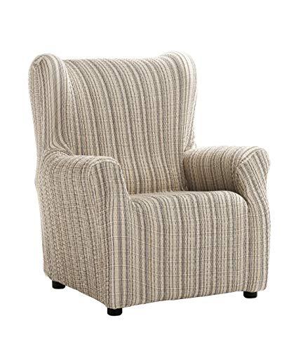 Schutzhülle aus elastischem Sessel
