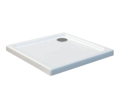 50 mm Duschtasse Quadrat