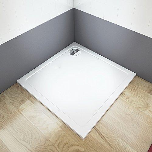 Duschwanne Duschtasse für Duschkabine Duschtür Duschabtrennung GSR