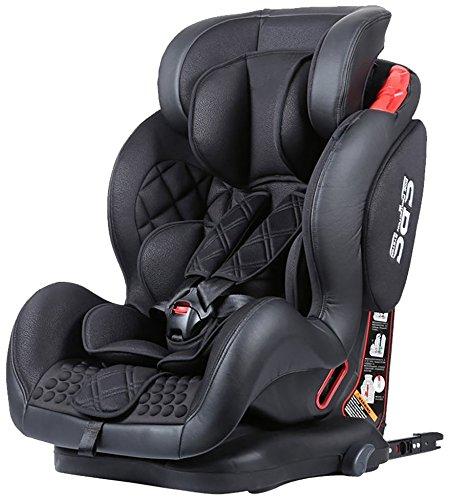 STAR iBaby bq-06Fernsehsessel–Auto-Kindersitz Isofix, Gruppe 1/2/3