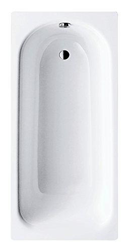 Stahl-Badewanne Saniform Plus | Kaldewei | 373-1 | 170 x 75 cm | Weiß