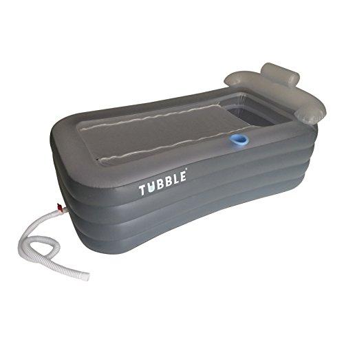 Tubble Aufblasbare Badewanne Erwachsenengröße - 275 Liter