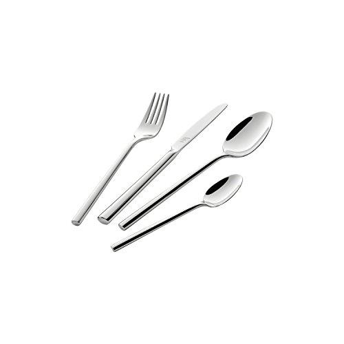 Zwilling Besteck Aberdeen poliert 68 teilig, Edelstahl, Silber 38 x 28 x 28 cm, Einheiten