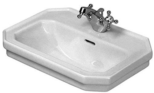 Duravit Waschbecken 1930–50cm weiß